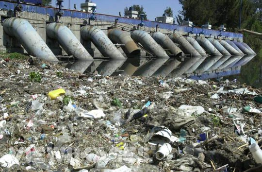 Pollution in india industries that generate waste water with high concentrations of conventional pollutants eg oil and grease toxic pollutants eg publicscrutiny Gallery