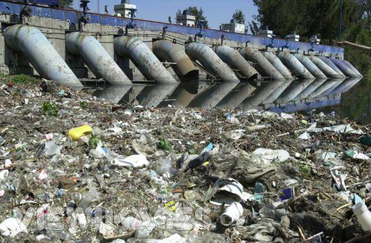 Water Pollution in El Salvador